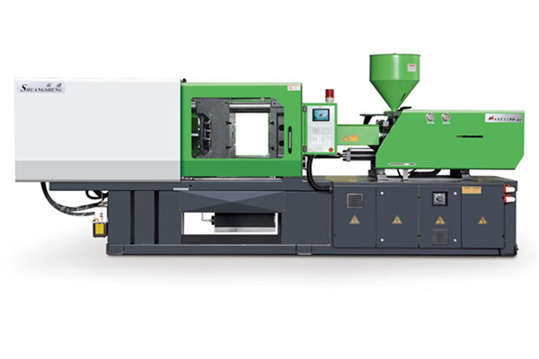 118TON Fixed pump injection molding machine(SSF1180-K5)