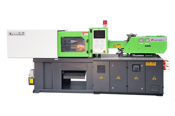 Color Chips Making Injection Molding Machine(SSF380-M)