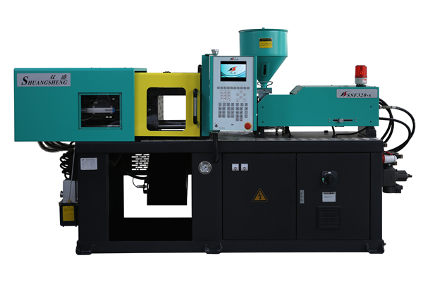 32 TON Micro precise injection molding machine(SSF320-S)