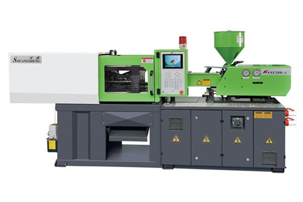 44 Grams 38TON small plastic injection molding machine(SSF380-S)