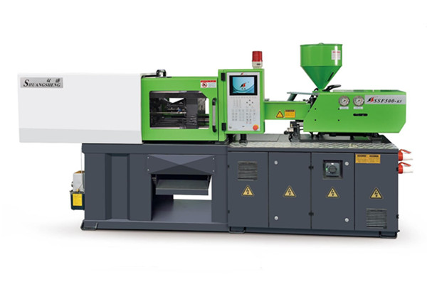 50 TON Best selling small injection molding machine(SSF500-K5)
