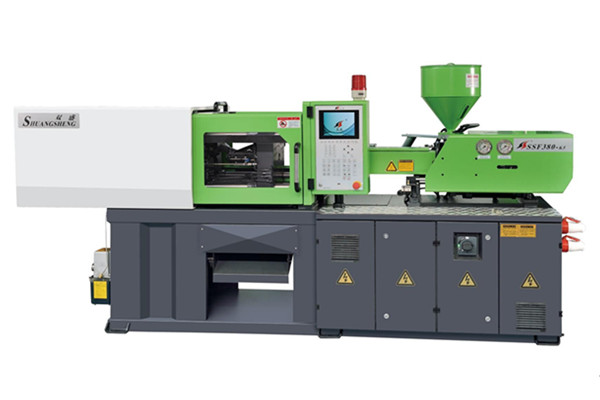 38TON Mini injection molding machines(SSF380-K5)