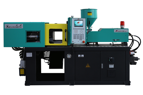 Precise 32 TON small injection molding machine(SSF320-K5)