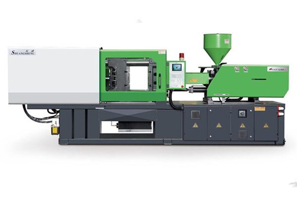 160T ABS & HDPE Plastic Injection Molding Machine for Sale