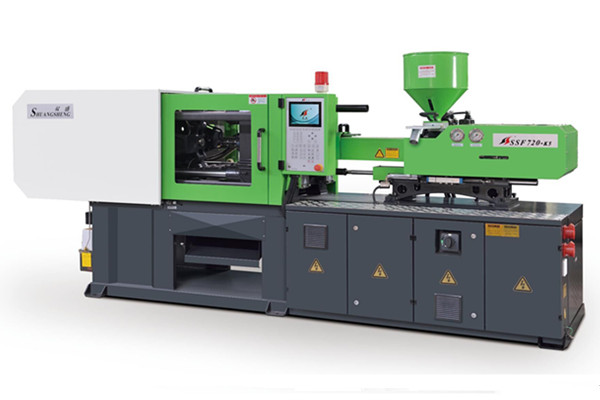 100grams Plastic Injection Moulding Machine(SSF720-K5)